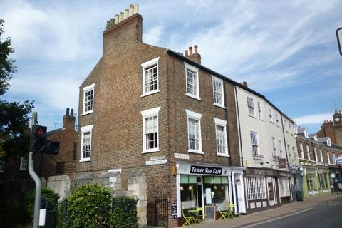 3 bedroom end of terrace house for sale - Tower Street, York YO1 9SA