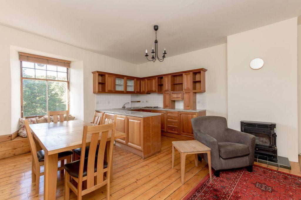 2 Bedrooms Flat for sale in 1 (4f2) Abbey Mount, Edinburgh, EH8 8EJ