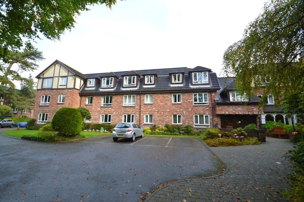 1 Bedroom Retirement Property for sale in Beechwood, Tabley Road, Knutsford