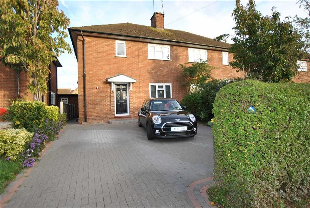 3 Bedrooms Semi Detached House for sale in The Drive, Rochford, Essex