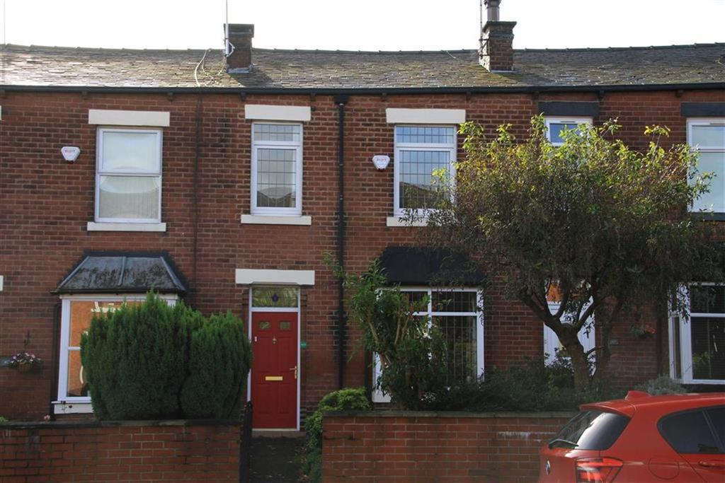 3 Bedrooms Terraced House for sale in 425, Bury Road, Oakenrod, Rochdale, OL11