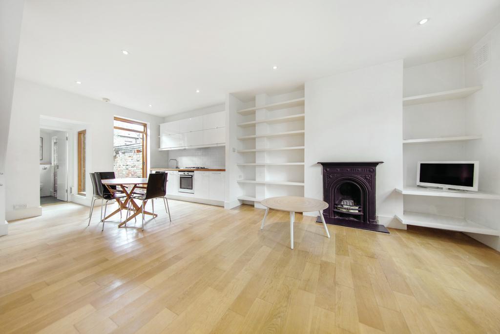 3 Bedrooms Terraced House for sale in Lothrop Street, W10