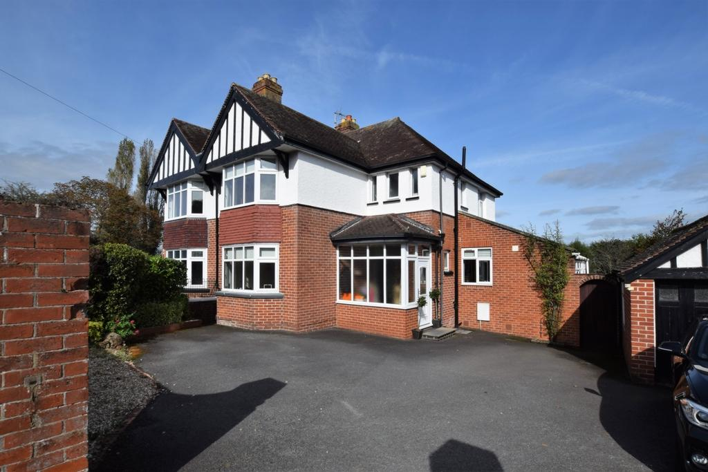 4 Bedrooms House for sale in Cowick Lane, St.Thomas, EX2