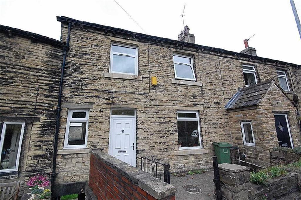 2 Bedrooms Cottage House for sale in Lascelles Hall Road, Lascelles Hall, Huddersfield, HD5