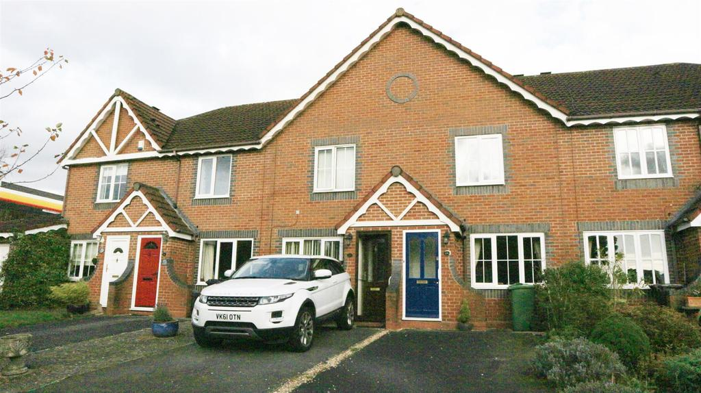 2 Bedrooms House for sale in Marlborough Drive, Oldswinford, Stourbridge