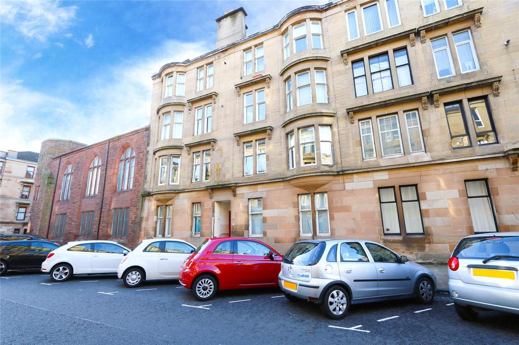 1 Bedroom Apartment Flat for sale in Flat 2/2, Gardner Street, Partick, Glasgow