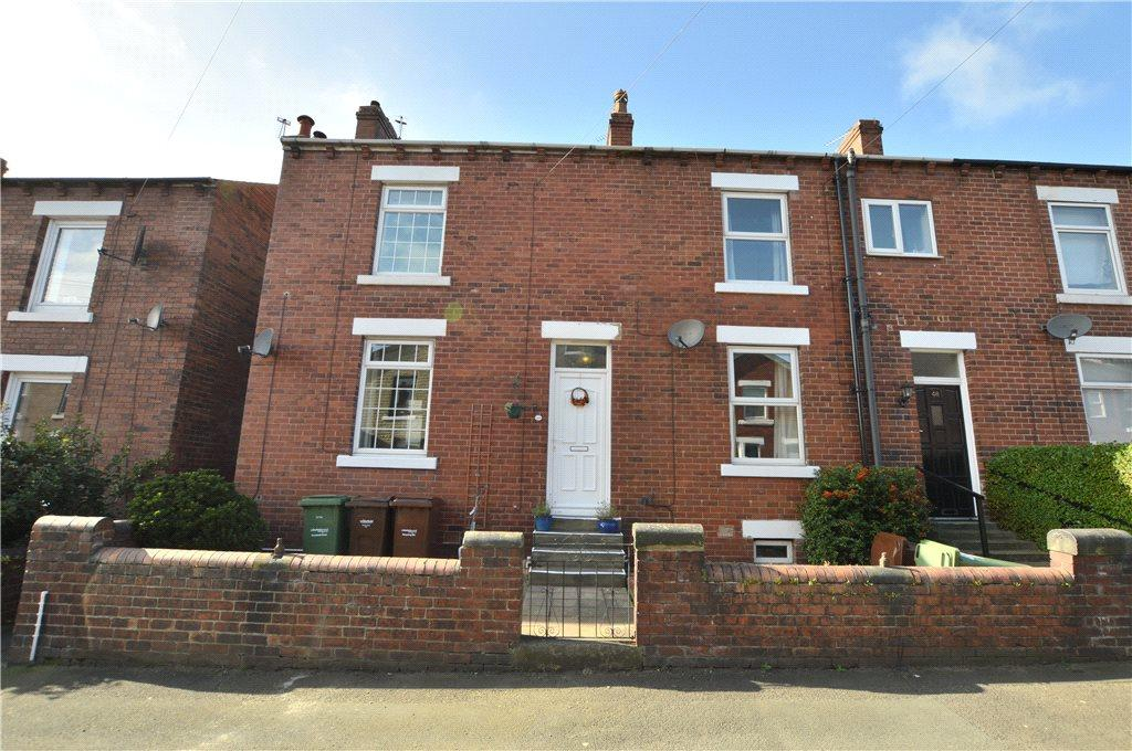 2 Bedrooms Terraced House for sale in Industrial Street, Horbury, Wakefield, West Yorkshire