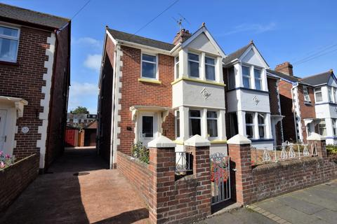 3 bedroom house for sale - Wardrew Road, St Thomas, EX4