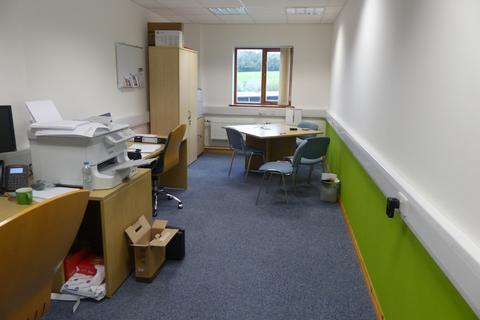 Office to rent - Hamble VI, Old Hambledon Racecourse Cente, Wallops Wood, Droxford, Southampton SO32