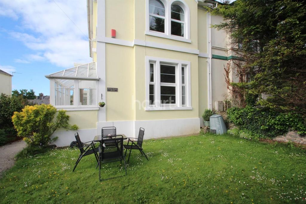 5 Bedrooms Semi Detached House for sale in Hatfield Road, Torquay