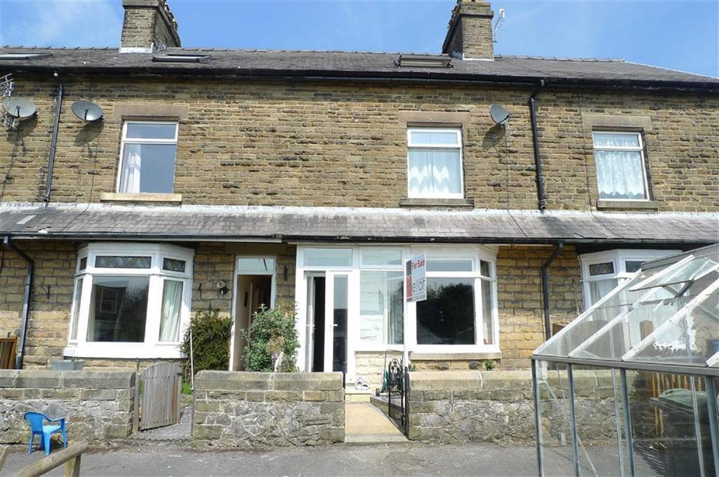 4 Bedrooms Terraced House for sale in Mill Cliff, Buxton, Derbyshire