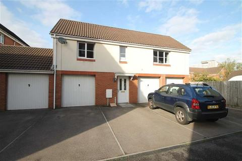 2 bedroom mews for sale - Watkins Square, Llanishen, Cardiff