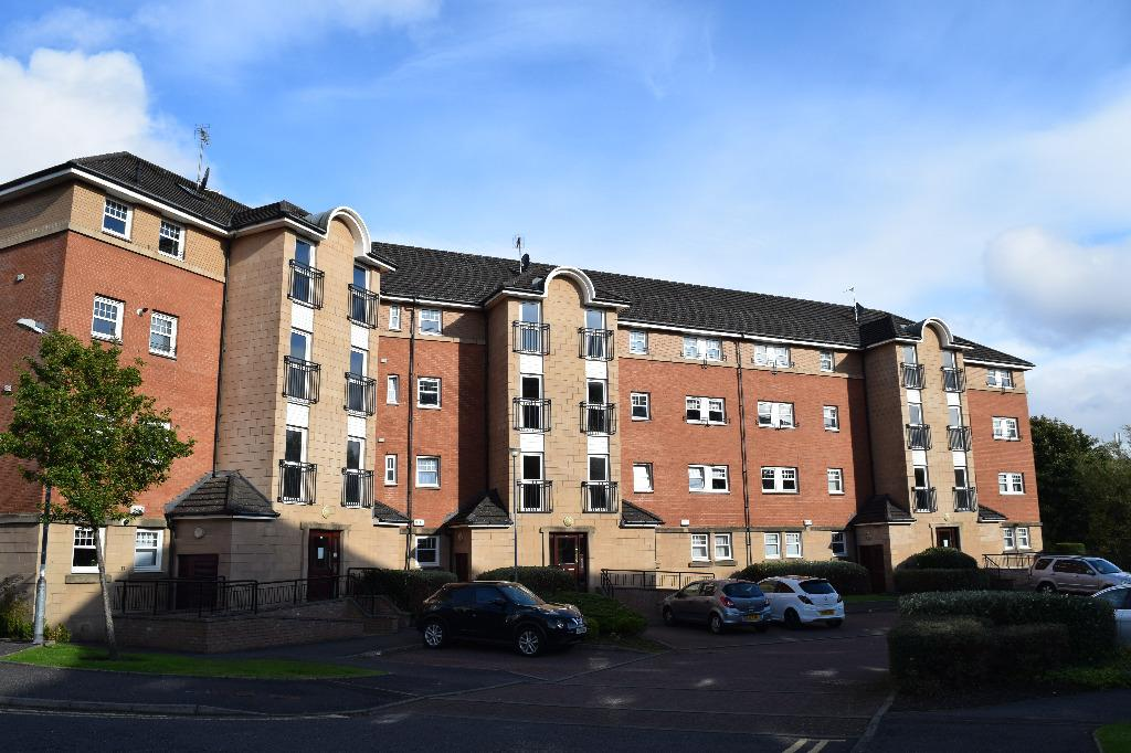 2 Bedrooms Flat for sale in Pleasance Street, Flat 2/2, Shawlands, Glasgow, G43 1SW