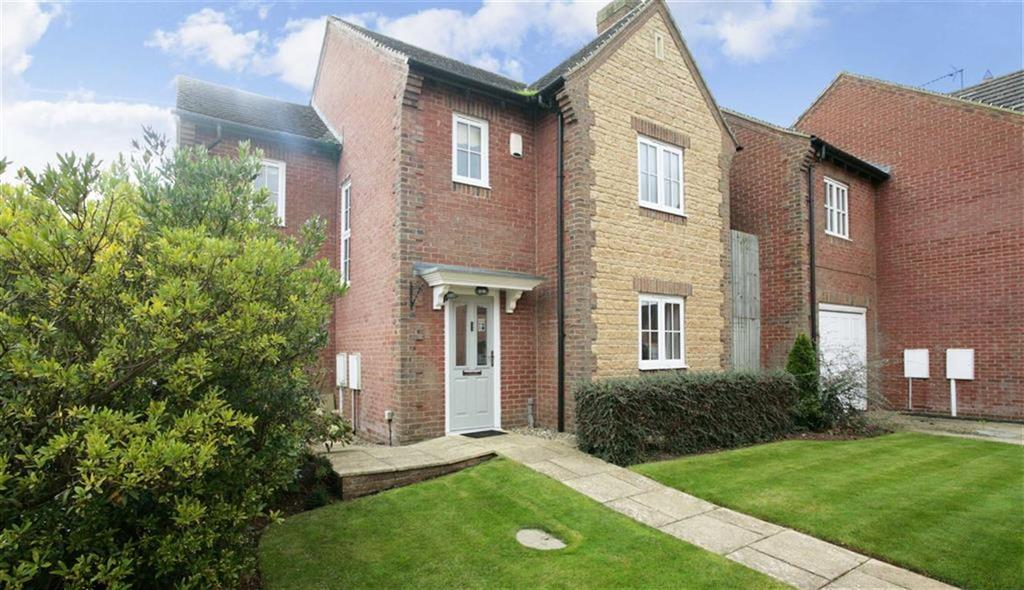 4 Bedrooms Detached House for sale in The Tythings, Middleton Cheney