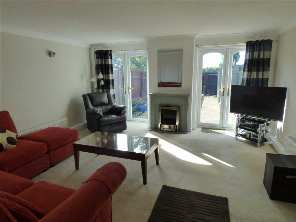 3 Bedrooms Terraced House for sale in Taunton Road, Hull, East Yorkshire, HU4