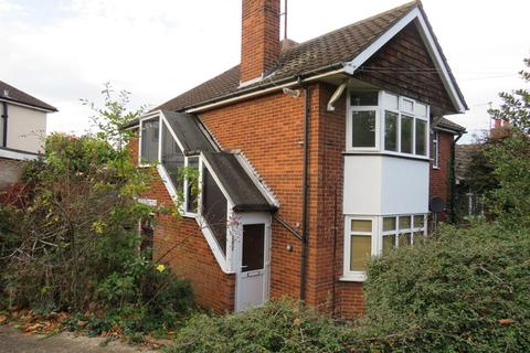 3 bedroom maisonette for sale - London Road, Far Cotton, Northampton, NN4