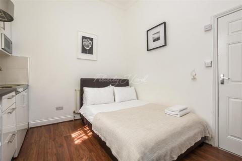 Studio to rent - Camden, NW1