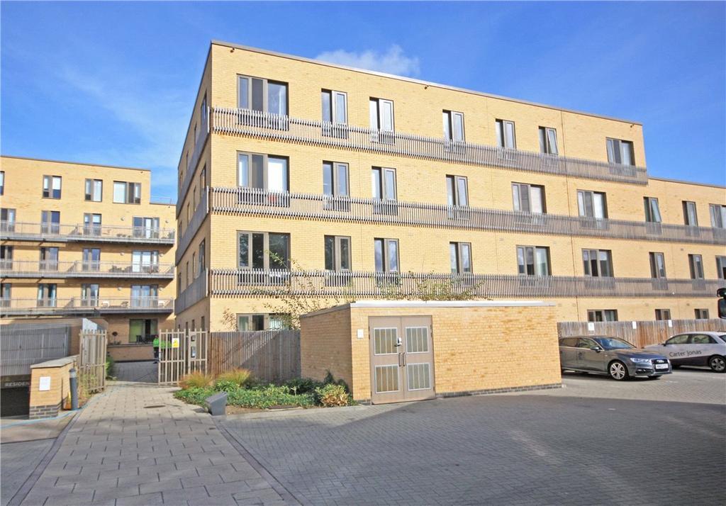 1 Bedroom Apartment Flat for sale in Elan House, 20 Cherry Hinton Road, Cambridge, CB1
