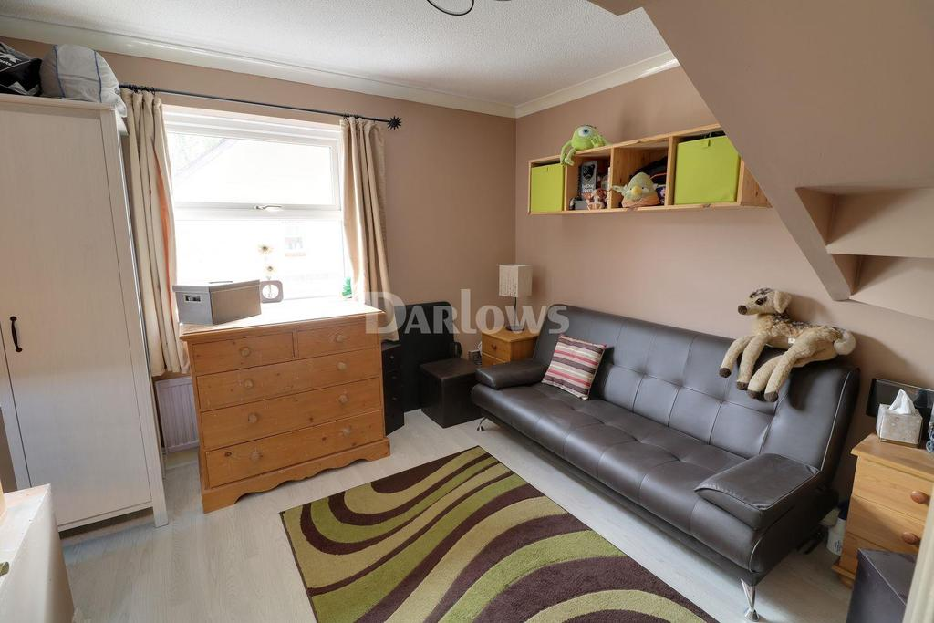 3 Bedrooms Terraced House for sale in Clos Y Dyfrgi, Thornhill, Cardiff, CF14
