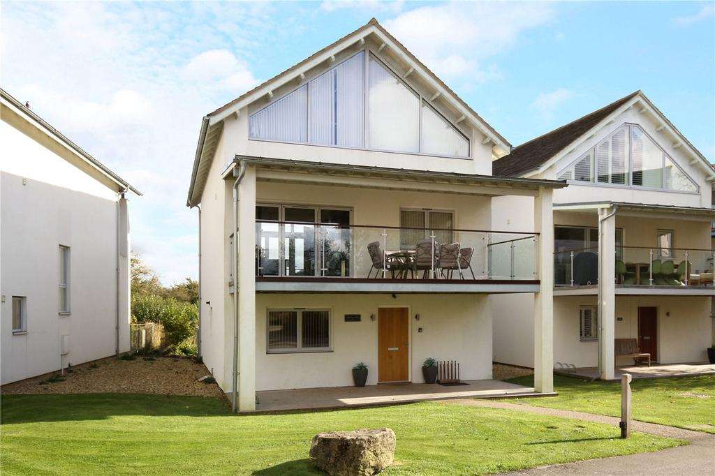 5 Bedrooms Detached House for sale in Howells Mere, Somerford Keynes, Cirencester, Gloucestershire
