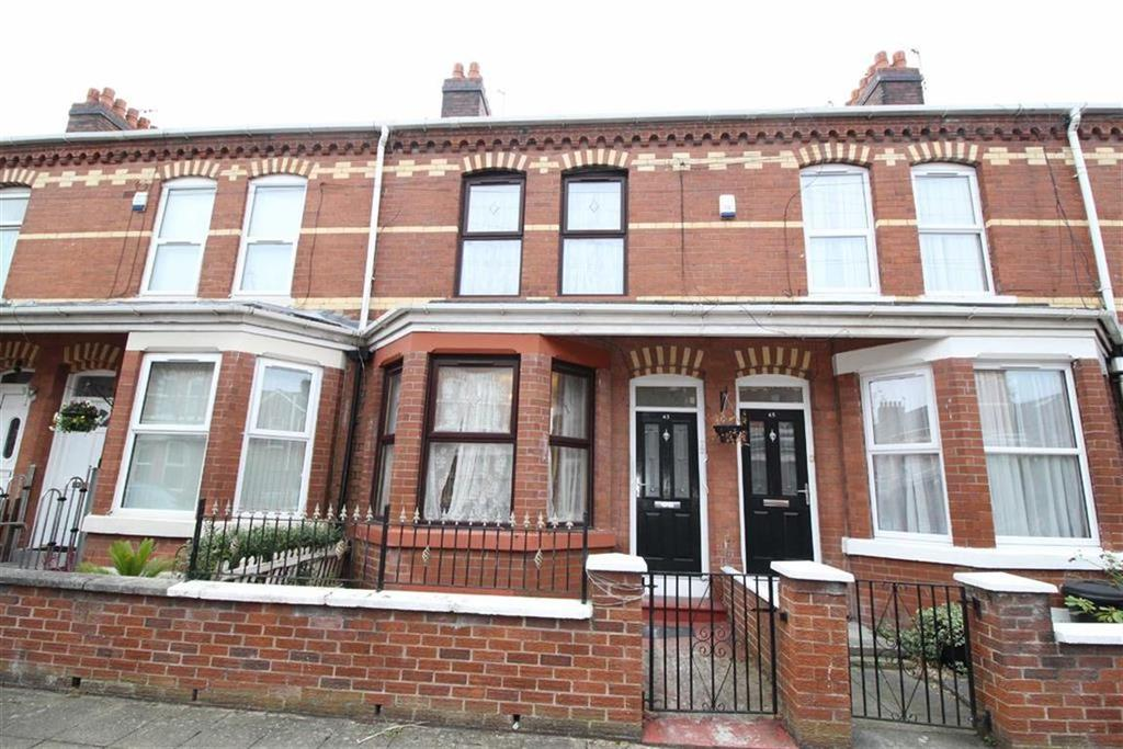 3 Bedrooms Terraced House for sale in Carlton Street, Manchester