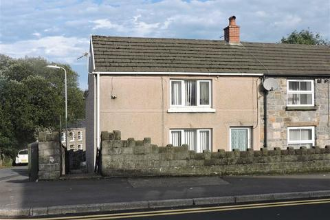 2 bedroom cottage for sale - Park Street, Lower Brynamman