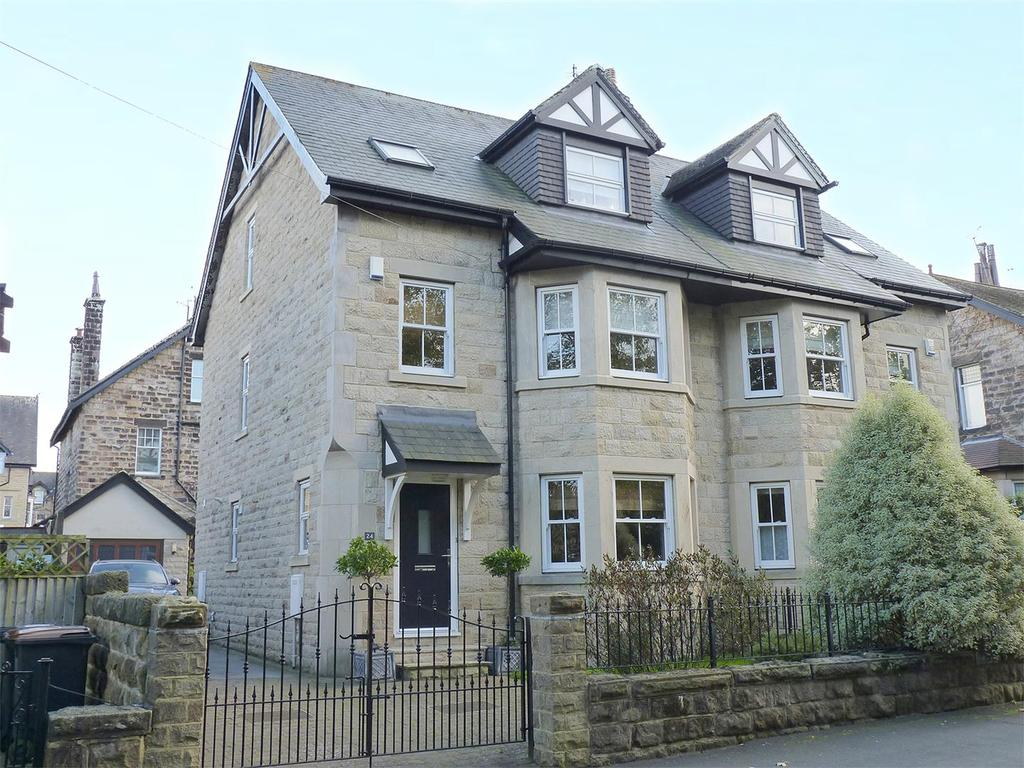 4 Bedrooms House for sale in Tewit Well Avenue, Harrogate