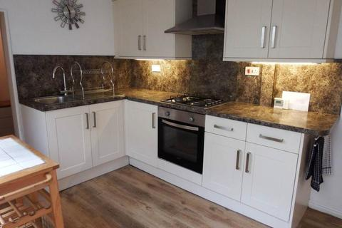 2 bedroom townhouse for sale - Vicarage Lawn, Barnstaple