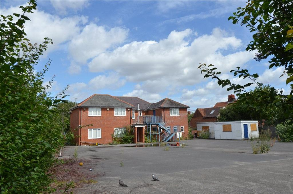 3 Bedrooms Plot Commercial for sale in Braintree Road, Felsted, Dunmow, Essex, CM6
