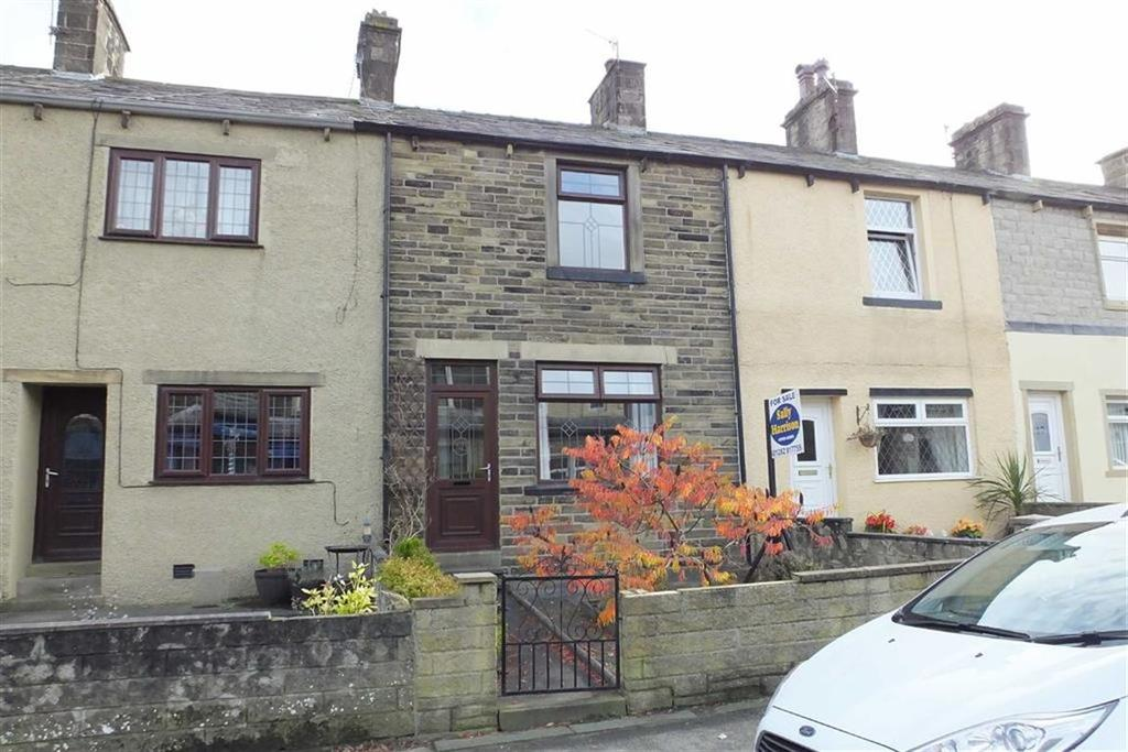 2 Bedrooms Terraced House for sale in Wellhouse Road, Barnoldswick, Lancashire, BB18