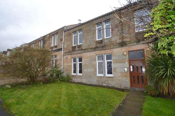 2 Bedrooms Flat for sale in 38 Craighead Road, Milton of Campsie, Glasgow, G66 8DL