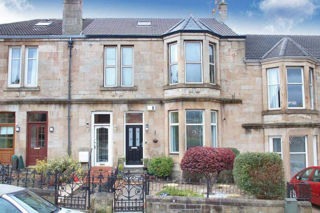 1 Bedroom Ground Flat for sale in 210 Mill Street, Rutherglen, G73 2NE