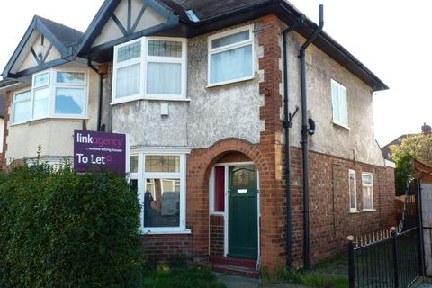3 bedroom semi-detached house to rent - Spring Gardens,  West Hull