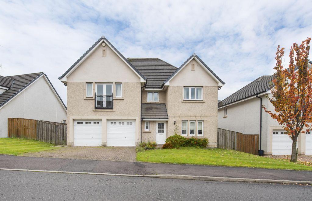 6 Bedrooms Detached Villa House for sale in 7 Cortmalaw Gardens, Robroyston, Glasgow, G33 1TJ