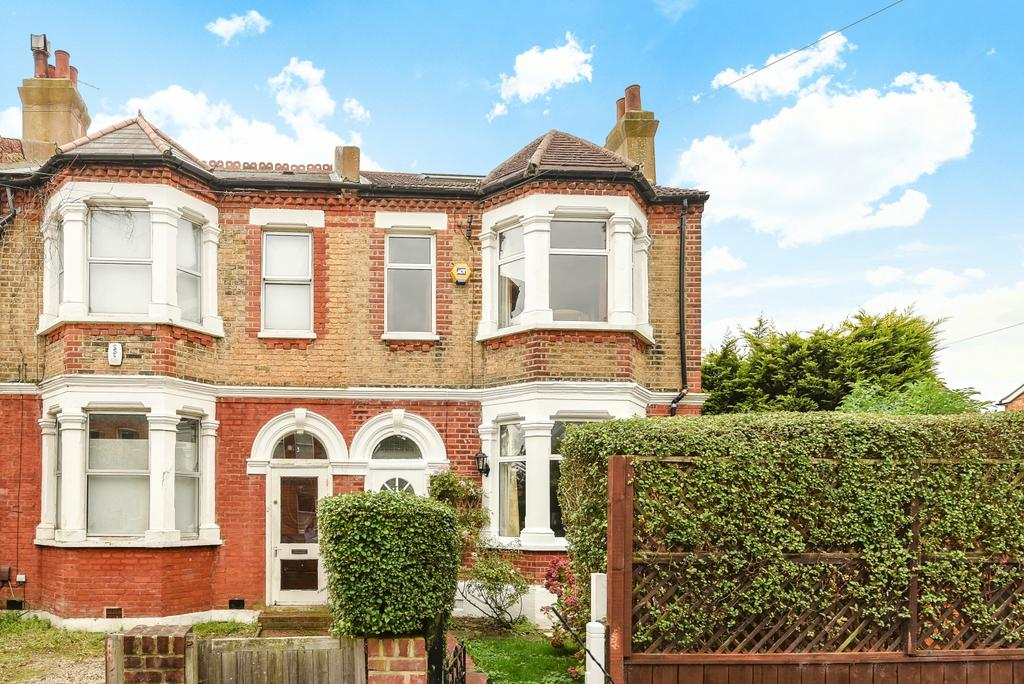 5 Bedrooms Semi Detached House for sale in Vancouver Road, Forest Hill, SE23