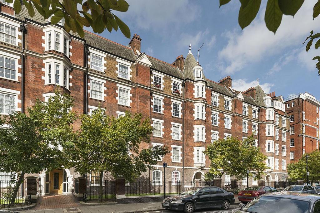 1 Bedroom Flat for sale in Scott Ellis Gardens, St John's Wood