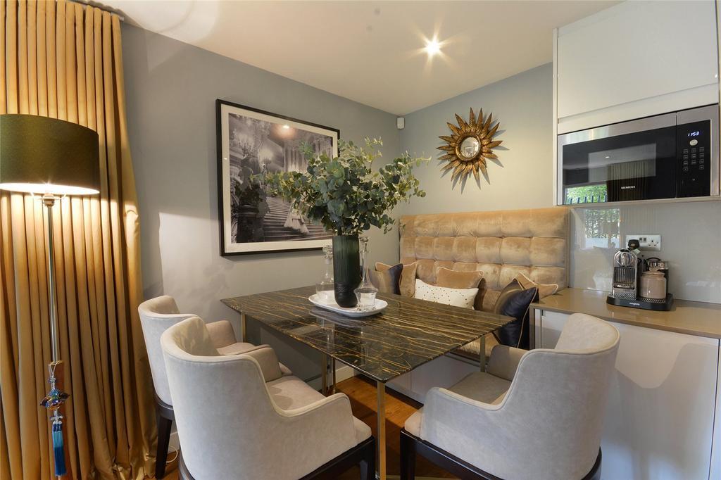 1 Bedroom Flat for sale in Brandon Street, London, SE17
