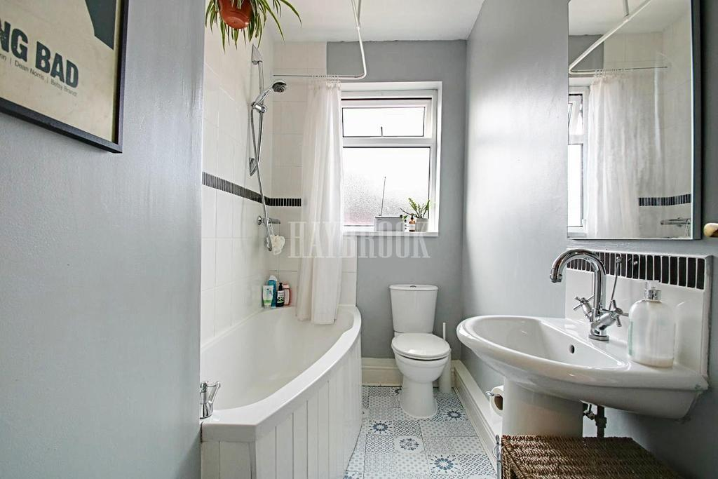 3 Bedrooms Terraced House for sale in Eskdale Road, Hillsborough