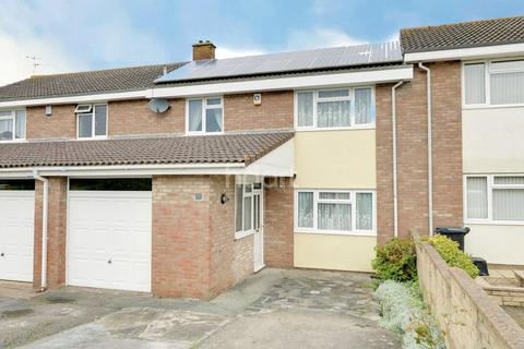 3 bedroom terraced house for sale - Rosemeare Gardens, Uplands, BS13 8AZ
