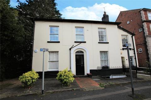 1 bedroom flat for sale - Castle Crescent, Reading, Berkshire, RG1