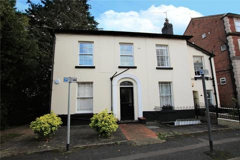 1 bedroom flat for sale - Castle Crescent, Reading, Berkshire, RG1