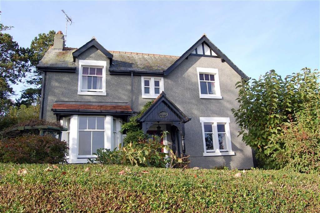 2 Bedrooms Detached House for sale in Cherry Tree Lane, Upper Colwyn Bay, Colwyn Bay