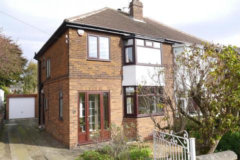 3 bedroom semi-detached house for sale - Kingsley Drive, Birkenshaw, BD11 2ND