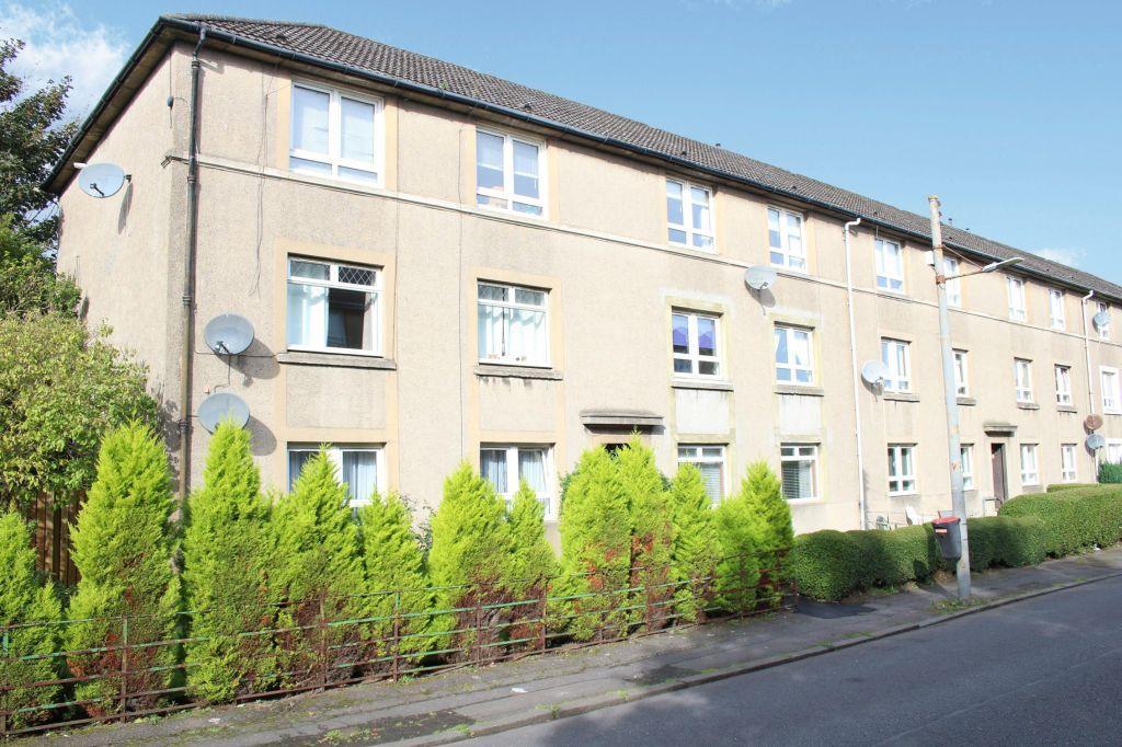 1 Bedroom Flat for sale in Flat 2/1, 1 Richmond Place, Rutherglen, Glasgow, G73 3BA