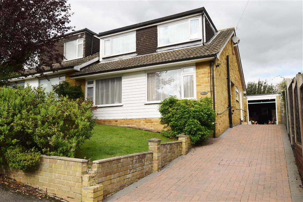 4 Bedrooms Semi Detached House for sale in Astor Road, TN15
