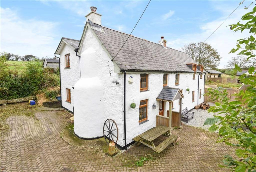 4 Bedrooms Detached House for sale in Grass Valley, Treswithian Downs, Camborne, Cornwall, TR14