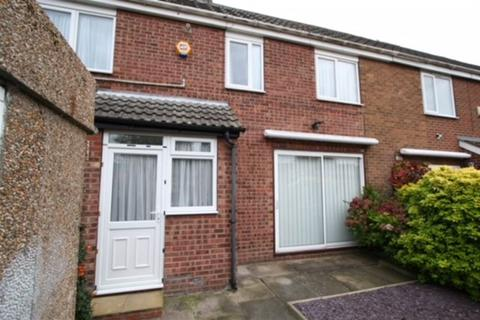 3 bedroom house to rent - Lyric Close Hull