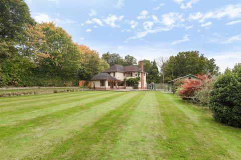 5 bedroom detached house for sale - Spring Copse, Hinksey Hill