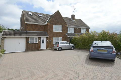 5 bedroom semi-detached house for sale - Silverdale Road, Earley
