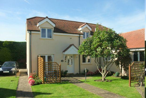3 Bedrooms End Of Terrace House for sale in Cranford Avenue, EXMOUTH